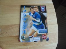 Ipswich Town v Leicester City, 1996/97 [CC]